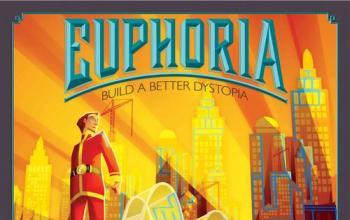 Euphoria sfonda la bariera dei trecentomila dollari