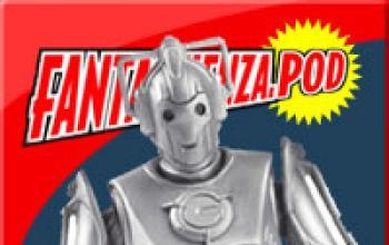 Fantascienza.POD n. 12 - L'invasione della nuova SF britannica