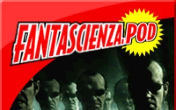 Fantascienza.POD n. 14 - Speciale Cyberpunk