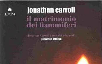 Il matrimonio secondo Jonathan Carroll