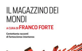Il magazzino dei mondi e la 365 Horror si presentano vicino a Bologna
