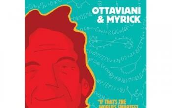 Feynman, il graphic novel arriva in Italia