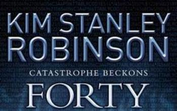 Kim Stanley Robinson finalista al British