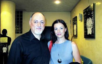 Ilaria Tuti vince al MystFest di Cattolica