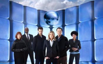 Su Steel arriva la quinta stagione di Fringe
