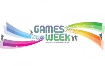 Games Week: il digital entertainment va in scena a Milano