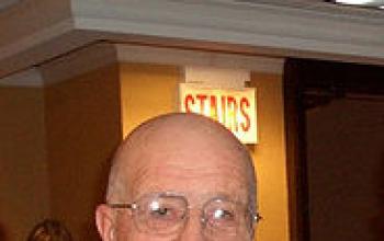 Gene Wolfe nominato Grande Maestro della Fantascienza