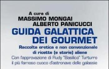 Incontro con gli autori della Guida galattica dei gourmet