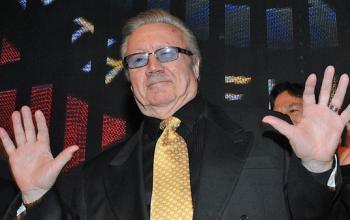 Glen A. Larson, se ne va il creatore di Battlestar Galactica