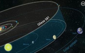 Scoperto un pianeta molto simile alla terra