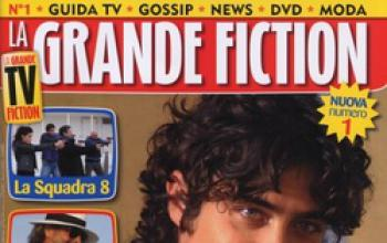 Series raddoppia con La Grande Fiction