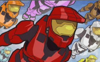 Adesso Halo 2 su Pc, a settembre Halo 3