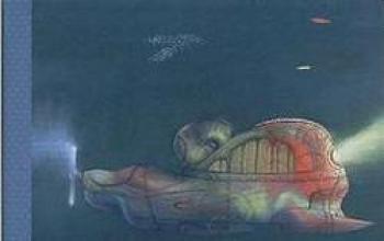 Il Capitano Nemo, secondo Dave Eggers