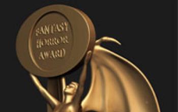 A marzo il primo Fantasy Horror Award