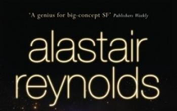 La New Space Opera di Alastair Reynolds