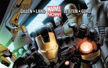 Iron Man: finisce un'era