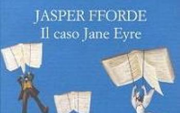 Il caso Jasper Fforde