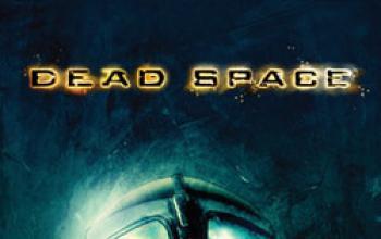 Dead Space a fumetti
