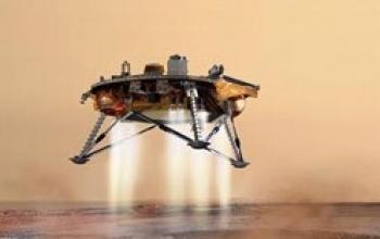 La Fenice è rinata e si è posata su Marte