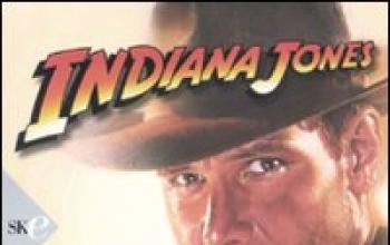 Tutte le avventure di Indiana Jones