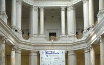 Microeditoria a Chiari, con Donato Altomare