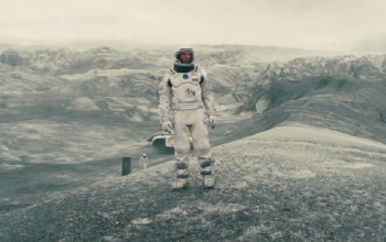 Interstellar, ultimo trailer prima dell'uscita