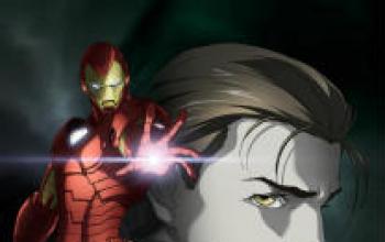 Iron Man e Wolverine nel Sol Levante