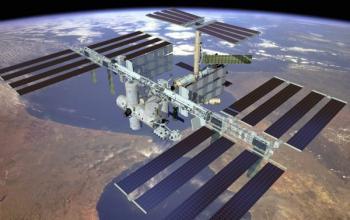 Tecnologia europea sulla ISS