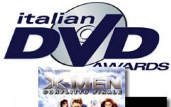 Italian Dvd Awards 2007: tre nomination per Frankenstein Junior