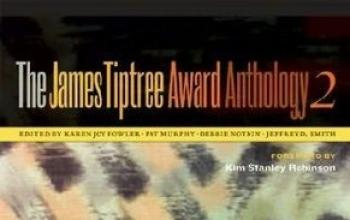 James Tiptree Award: un premio alquanto bizzarro