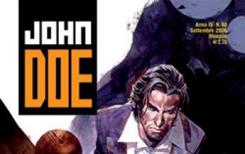 John Doe sotto processo