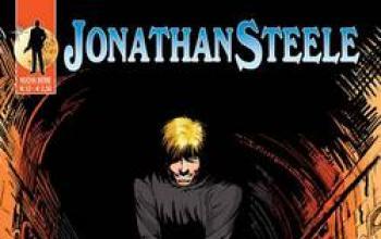 Jonathan Steele nel buio