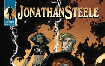 Jonathan Steele arriva a Milano