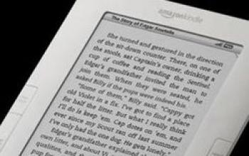 Arriva il Kindle 2