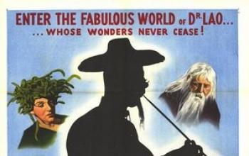 Rassegna Fantafilm: arriva il Dr. Lao con il circo