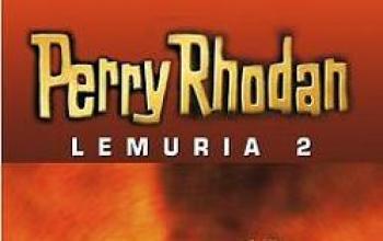 Seconda avventura per Perry Rhodan