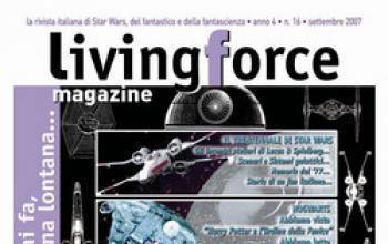 Living Force continua a celebrare i trent'anni di Star Wars