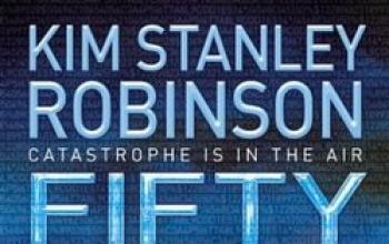 Il nuovo romanzo di Kim Stanley Robinson