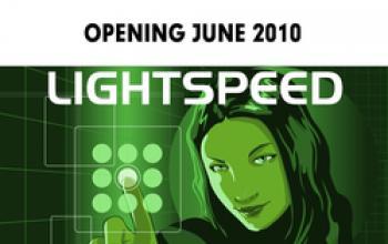 Arriva Lightspeed Magazine