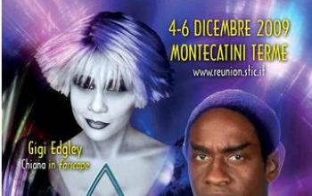 A Montecatini la quinta Reunion