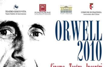 Orwell e l'ombra lunga del totalitarismo: La fattoria degli animali e 1984
