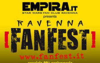 A Ravenna l'Impero colpisce ancora!