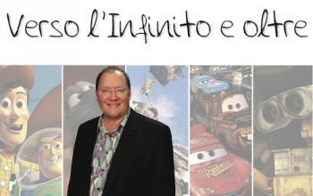 A Siena con John Lasseter, verso l'infinito e oltre!