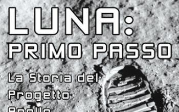 A Sanremo la storia del progetto Apollo
