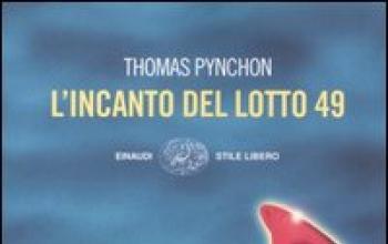 Pynchon: nelle spire del Trystero