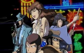 La morte di Lupin e l'amore di Zenigata