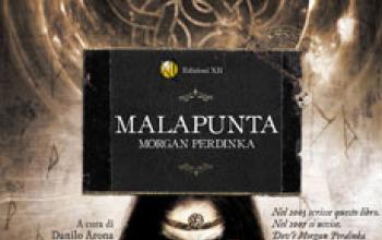 Malapunta, un romanzo ritrovato