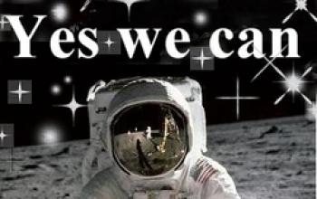 Obama vuole tornare sulla Luna