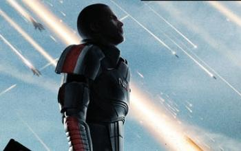 Mass Effect 3, il primo dlc