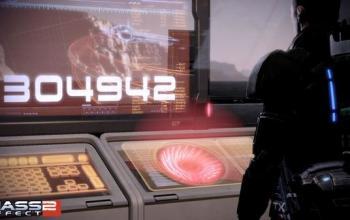 Mass Effect: prime immagini di Avvento
